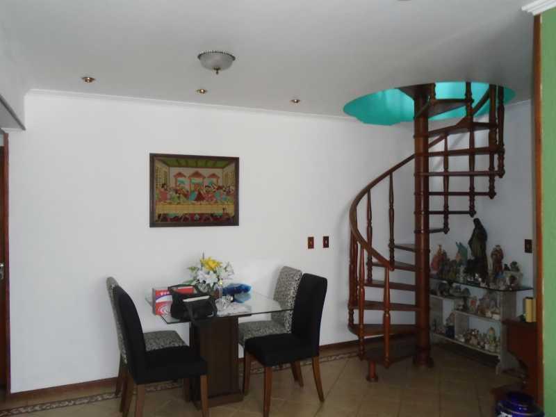 DSC07129 - Cobertura à venda Rua Botucatu,Rio de Janeiro,RJ - R$ 948.000 - TICO30105 - 9
