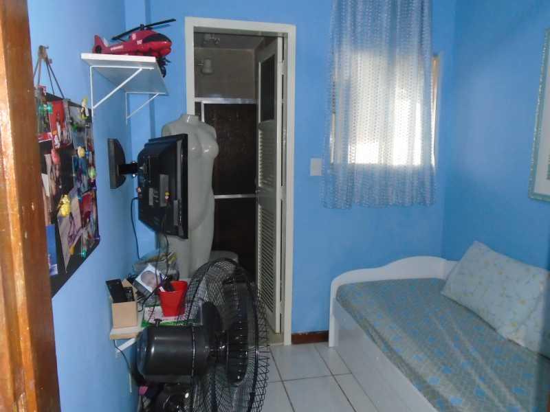 DSC07130 - Cobertura à venda Rua Botucatu,Rio de Janeiro,RJ - R$ 948.000 - TICO30105 - 10