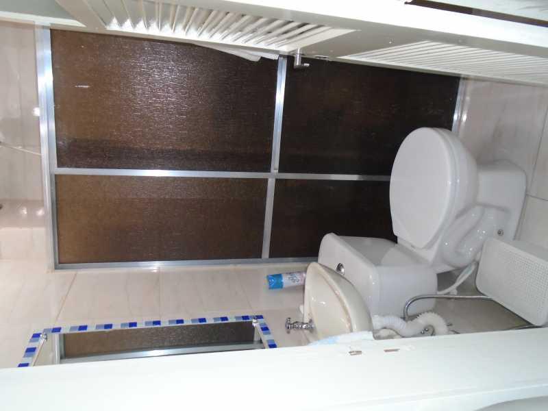 DSC07133 - Cobertura à venda Rua Botucatu,Rio de Janeiro,RJ - R$ 948.000 - TICO30105 - 13
