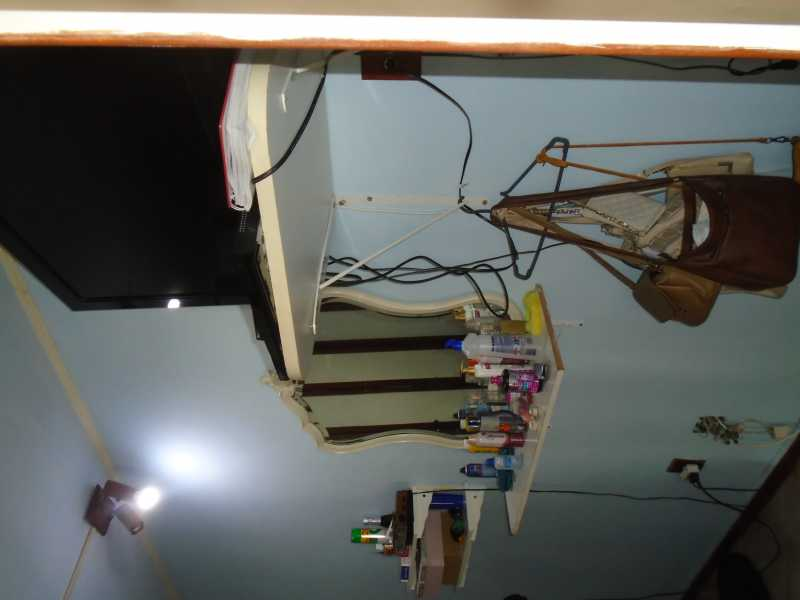 DSC07150 - Cobertura à venda Rua Botucatu,Rio de Janeiro,RJ - R$ 948.000 - TICO30105 - 17