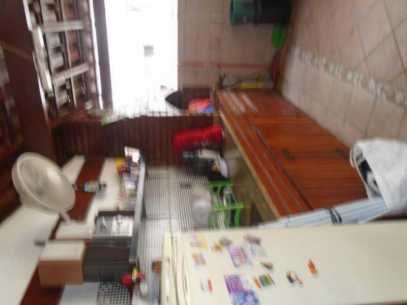 DSC07151 - Cobertura à venda Rua Botucatu,Rio de Janeiro,RJ - R$ 948.000 - TICO30105 - 18
