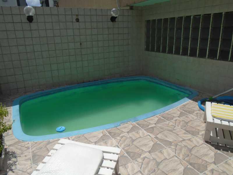 DSC07153 - Cobertura à venda Rua Botucatu,Rio de Janeiro,RJ - R$ 948.000 - TICO30105 - 20