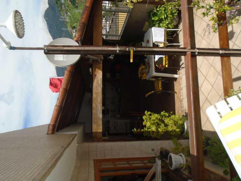 DSC07155 - Cobertura à venda Rua Botucatu,Rio de Janeiro,RJ - R$ 948.000 - TICO30105 - 22