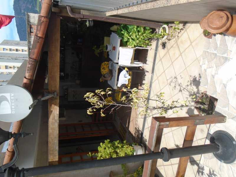 DSC07156 - Cobertura à venda Rua Botucatu,Rio de Janeiro,RJ - R$ 948.000 - TICO30105 - 23