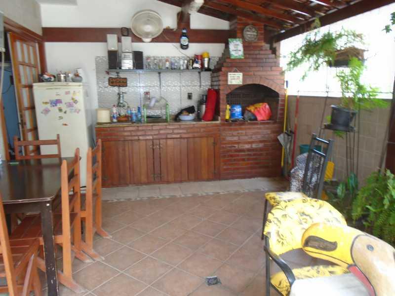 DSC07157 - Cobertura à venda Rua Botucatu,Rio de Janeiro,RJ - R$ 948.000 - TICO30105 - 24