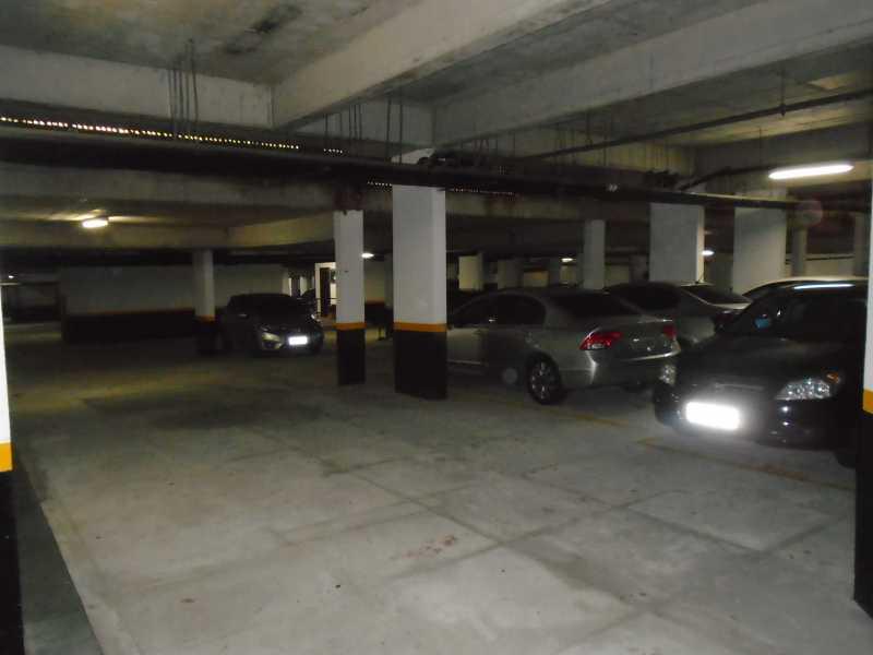DSC07166 - Cobertura à venda Rua Botucatu,Rio de Janeiro,RJ - R$ 948.000 - TICO30105 - 26