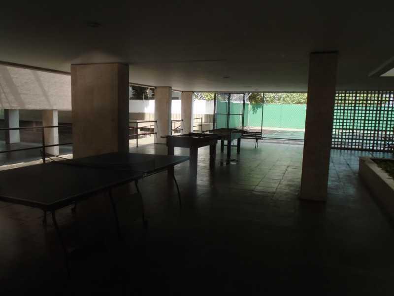DSC07169 - Cobertura à venda Rua Botucatu,Rio de Janeiro,RJ - R$ 948.000 - TICO30105 - 29