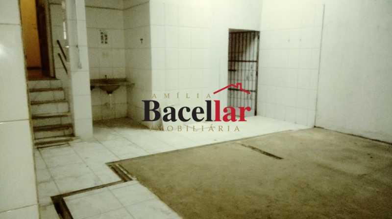 acesso ao 2 piso - Casa 4 quartos à venda Riachuelo, Rio de Janeiro - R$ 660.000 - TICA40074 - 20