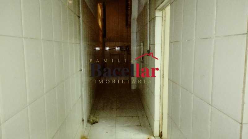 circulação  - Casa 4 quartos à venda Riachuelo, Rio de Janeiro - R$ 660.000 - TICA40074 - 21
