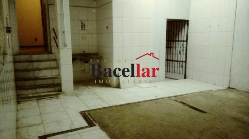 área coberta - Casa 4 quartos à venda Riachuelo, Rio de Janeiro - R$ 660.000 - TICA40074 - 22