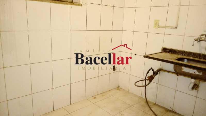 cozinha  - Casa 4 quartos à venda Riachuelo, Rio de Janeiro - R$ 660.000 - TICA40074 - 23