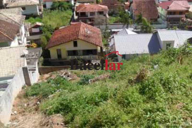 TERRENO ACLIVE 2 - Terreno 354m² à venda Tijuca, Rio de Janeiro - R$ 1.199.990 - TIMF00008 - 1