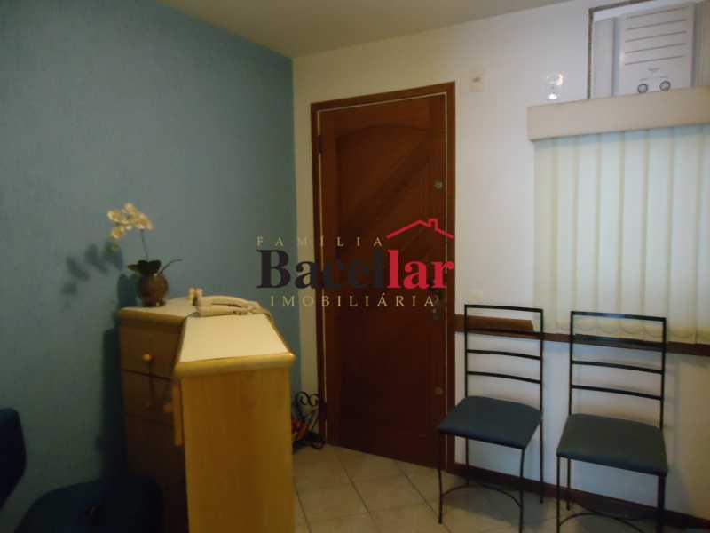 DSC00637 - Sala Comercial 37m² para venda e aluguel Boulevard Vinte e Oito de Setembro,Vila Isabel, Rio de Janeiro - R$ 279.000 - TISL00083 - 3