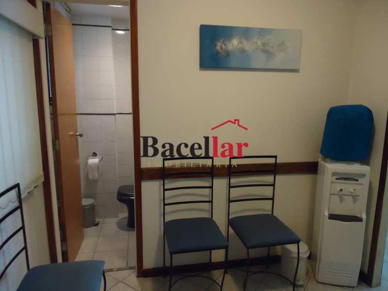 DSC00641 - Sala Comercial 37m² para venda e aluguel Boulevard Vinte e Oito de Setembro,Vila Isabel, Rio de Janeiro - R$ 279.000 - TISL00083 - 7