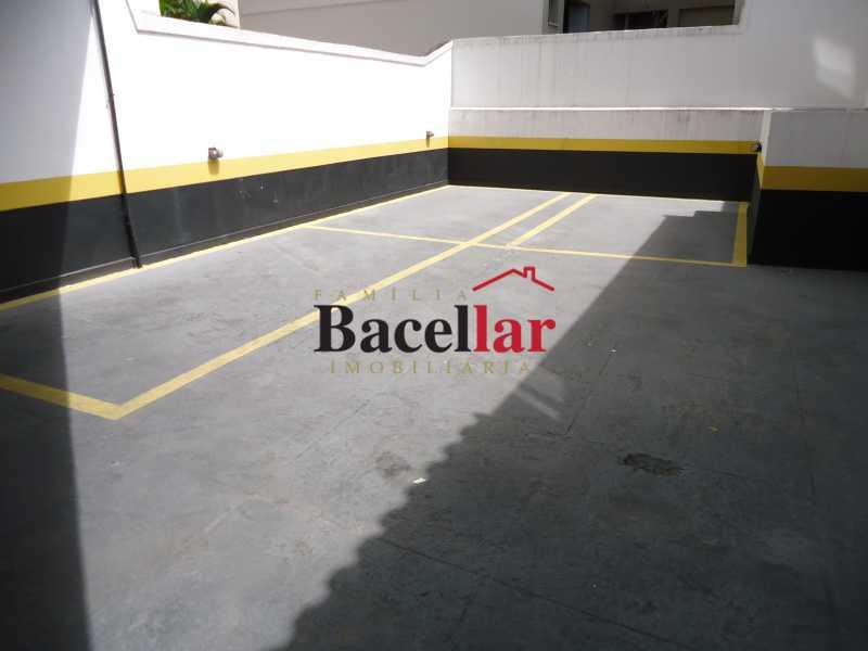 DSC00649 - Sala Comercial 37m² para venda e aluguel Boulevard Vinte e Oito de Setembro,Vila Isabel, Rio de Janeiro - R$ 279.000 - TISL00083 - 10