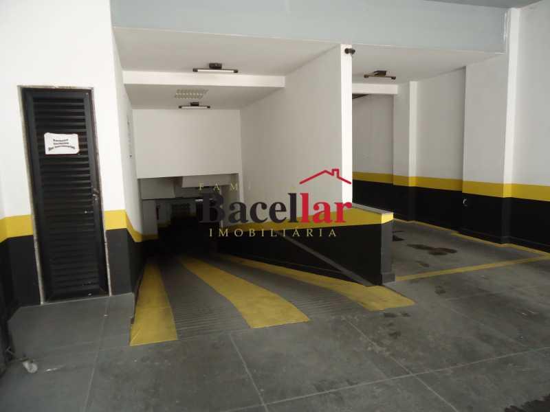 DSC00650 - Sala Comercial 37m² para venda e aluguel Boulevard Vinte e Oito de Setembro,Vila Isabel, Rio de Janeiro - R$ 279.000 - TISL00083 - 14