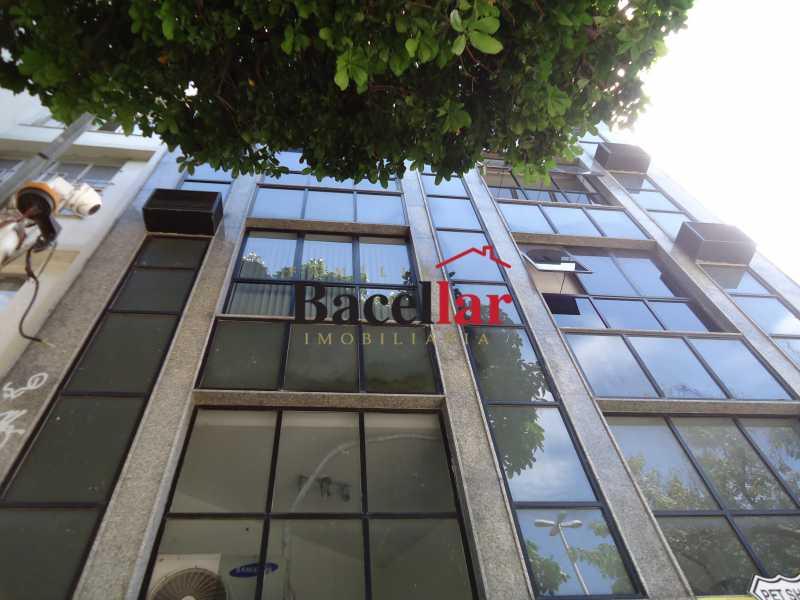 DSC00655 - Sala Comercial 37m² para venda e aluguel Boulevard Vinte e Oito de Setembro,Vila Isabel, Rio de Janeiro - R$ 279.000 - TISL00083 - 1