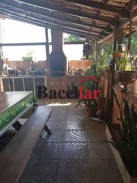 20180328_141149 - Casa 3 quartos à venda Vila Isabel, Rio de Janeiro - R$ 490.000 - TICA30053 - 4
