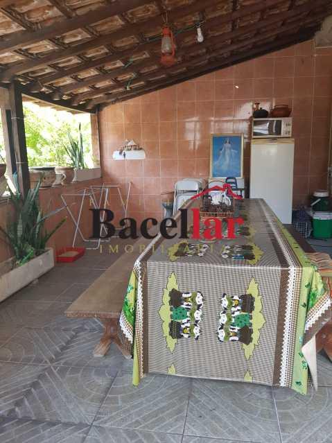 20180328_140216 - Casa 3 quartos à venda Vila Isabel, Rio de Janeiro - R$ 490.000 - TICA30053 - 1