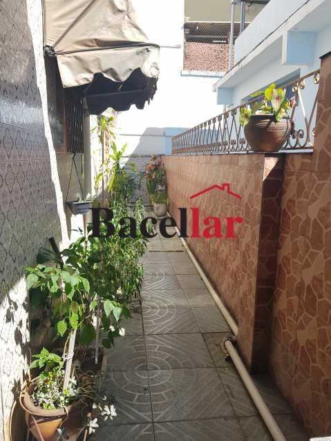 20180328_140233 - Casa 3 quartos à venda Vila Isabel, Rio de Janeiro - R$ 490.000 - TICA30053 - 15