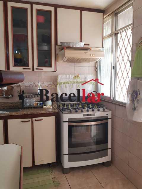 20180328_140343 - Casa 3 quartos à venda Vila Isabel, Rio de Janeiro - R$ 490.000 - TICA30053 - 17