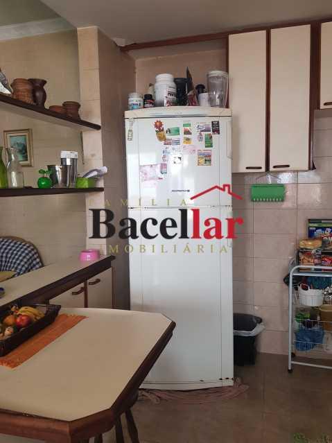 20180328_140405 - Casa 3 quartos à venda Vila Isabel, Rio de Janeiro - R$ 490.000 - TICA30053 - 18