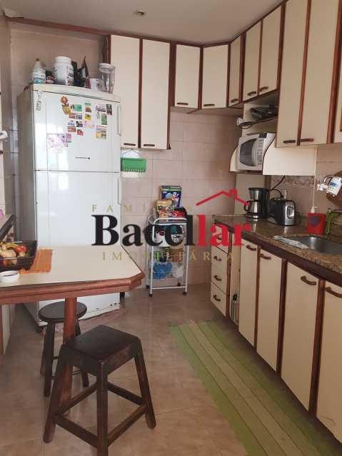 20180328_140415 - Casa 3 quartos à venda Vila Isabel, Rio de Janeiro - R$ 490.000 - TICA30053 - 19