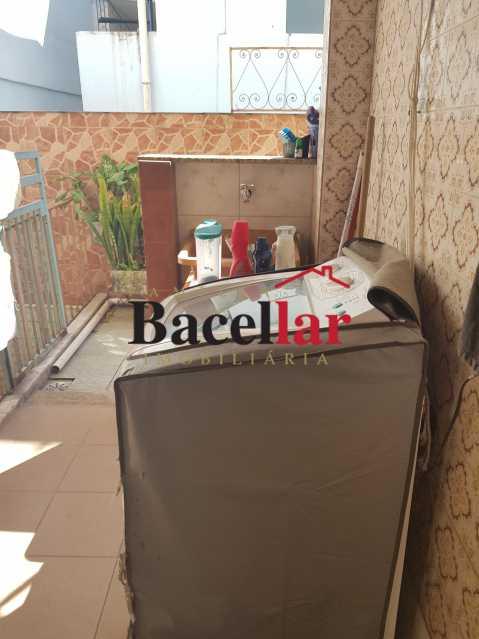 20180328_140427 - Casa 3 quartos à venda Vila Isabel, Rio de Janeiro - R$ 490.000 - TICA30053 - 21
