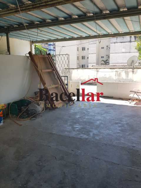 20180328_140644 - Casa 3 quartos à venda Vila Isabel, Rio de Janeiro - R$ 490.000 - TICA30053 - 27