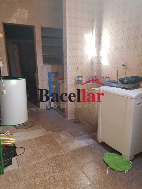20180328_140838 - Casa 3 quartos à venda Vila Isabel, Rio de Janeiro - R$ 490.000 - TICA30053 - 30