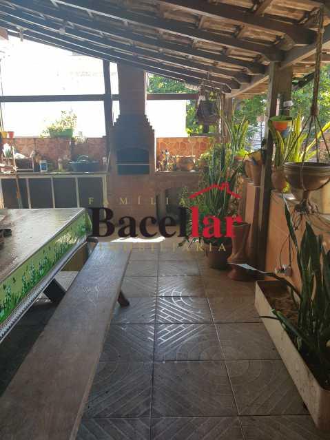 20180328_141139 - Casa 3 quartos à venda Vila Isabel, Rio de Janeiro - R$ 490.000 - TICA30053 - 31
