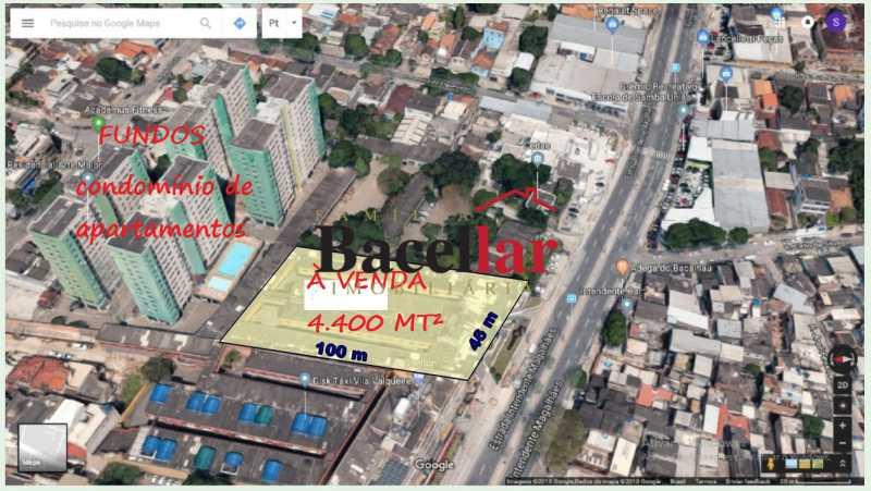 01 - Hotel à venda Rio de Janeiro,RJ Vila Valqueire - R$ 14.000.000 - TIHT00001 - 3