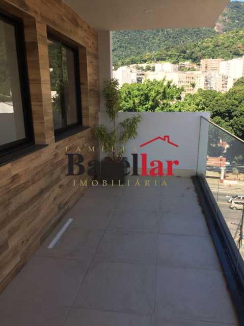 2351a0fe-6ad0-4aa1-8e3a-5a72bc - Cobertura 2 quartos à venda Tijuca, Rio de Janeiro - R$ 1.200.000 - TICO20069 - 3