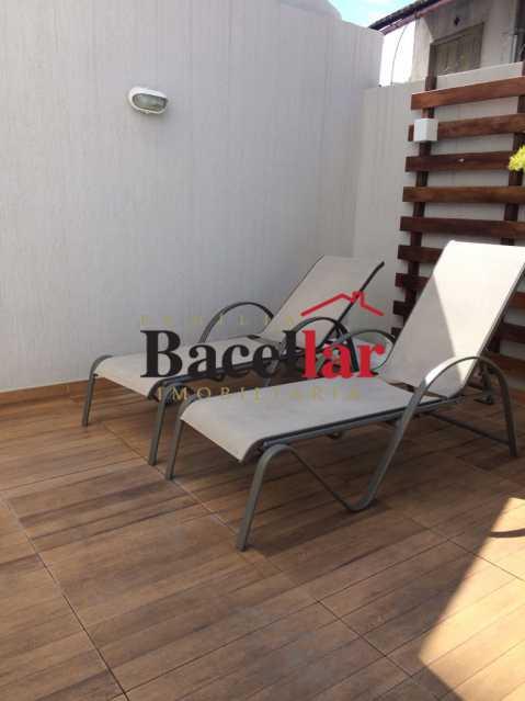 e9554653-f190-4d9e-b6e5-61dce6 - Cobertura 2 quartos à venda Tijuca, Rio de Janeiro - R$ 1.200.000 - TICO20069 - 24