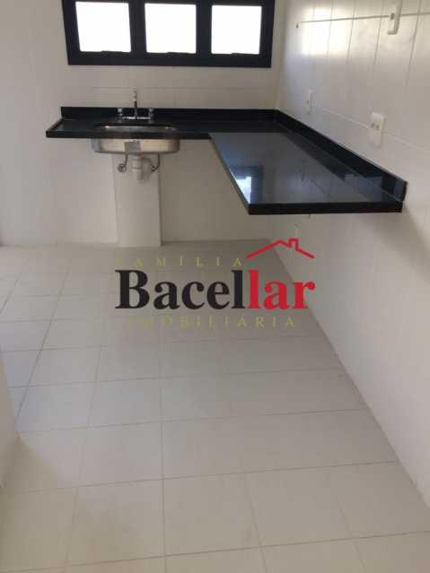 efba6f77-f8ea-4403-b260-9c5de2 - Cobertura 2 quartos à venda Tijuca, Rio de Janeiro - R$ 1.200.000 - TICO20069 - 16
