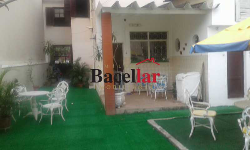 IMG-20180417-WA0014 - Casa 3 quartos à venda Grajaú, Rio de Janeiro - R$ 699.000 - TICA30057 - 4