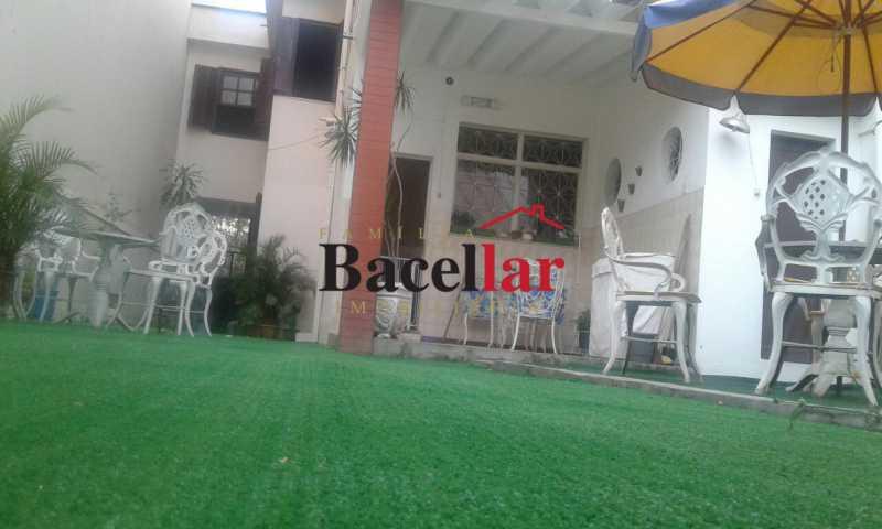 IMG-20180417-WA0017 - Casa 3 quartos à venda Grajaú, Rio de Janeiro - R$ 699.000 - TICA30057 - 13