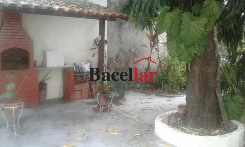 IMG-20180417-WA0031 - Casa 3 quartos à venda Grajaú, Rio de Janeiro - R$ 699.000 - TICA30057 - 17