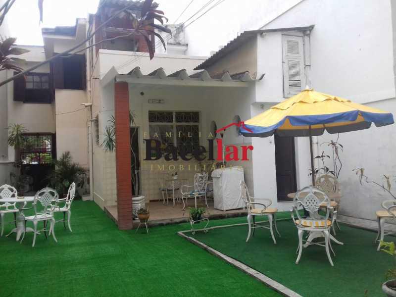 IMG-20180417-WA0043 - Casa 3 quartos à venda Grajaú, Rio de Janeiro - R$ 699.000 - TICA30057 - 26