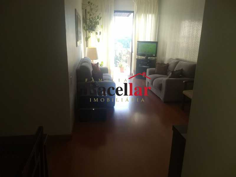 6c0ad1bd-a76a-402e-a407-f3c9f1 - Imóvel Apartamento À VENDA, Tijuca, Rio de Janeiro, RJ - TIAP31173 - 4