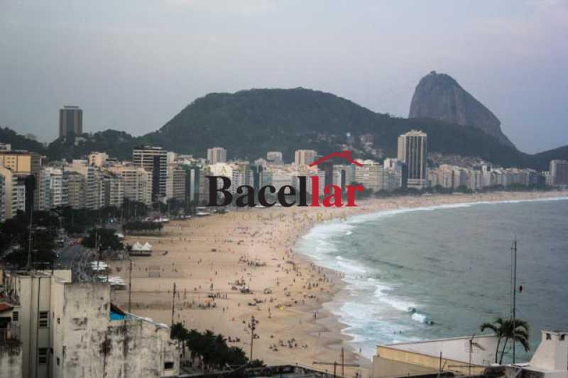 Avenida Atlântica 3628 26 - Cobertura 6 quartos à venda Copacabana, Rio de Janeiro - R$ 3.500.000 - TICO60004 - 1