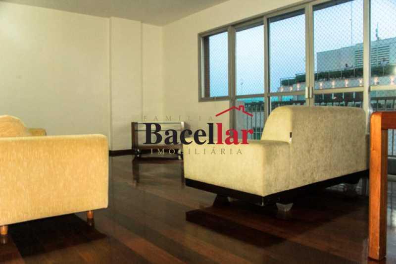 Avenida Atlântica 3628 32 - Cobertura 6 quartos à venda Copacabana, Rio de Janeiro - R$ 3.500.000 - TICO60004 - 6