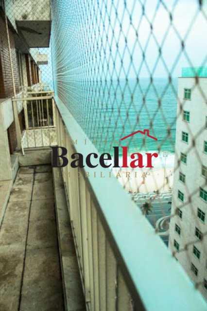 Avenida Atlântica 3628 33 - Cobertura 6 quartos à venda Copacabana, Rio de Janeiro - R$ 3.500.000 - TICO60004 - 16