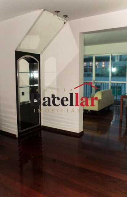 Avenida Atlântica 3628 37 - Cobertura 6 quartos à venda Copacabana, Rio de Janeiro - R$ 3.500.000 - TICO60004 - 3
