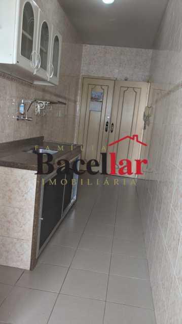 cozinha1. - Apartamento para venda e aluguel Rua Barão de Mesquita,Grajaú, Rio de Janeiro - R$ 395.000 - TIAP21868 - 23