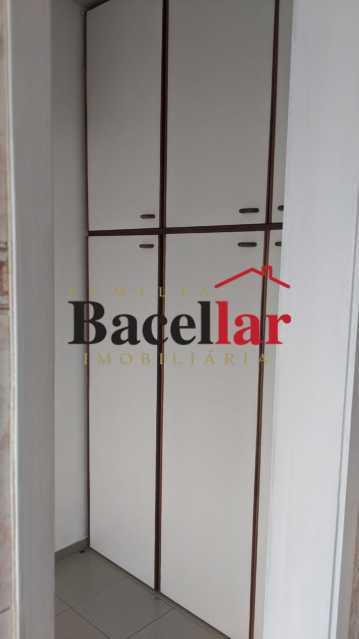 depend.empregada. - Apartamento para venda e aluguel Rua Barão de Mesquita,Grajaú, Rio de Janeiro - R$ 395.000 - TIAP21868 - 21