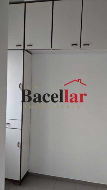 depend.empregada1. - Apartamento para venda e aluguel Rua Barão de Mesquita,Grajaú, Rio de Janeiro - R$ 395.000 - TIAP21868 - 22