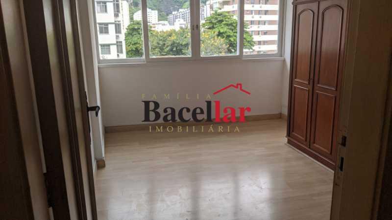 quarto2.a. - Apartamento para venda e aluguel Rua Barão de Mesquita,Grajaú, Rio de Janeiro - R$ 395.000 - TIAP21868 - 8