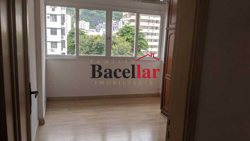 quarto2.b. - Apartamento para venda e aluguel Rua Barão de Mesquita,Grajaú, Rio de Janeiro - R$ 395.000 - TIAP21868 - 10