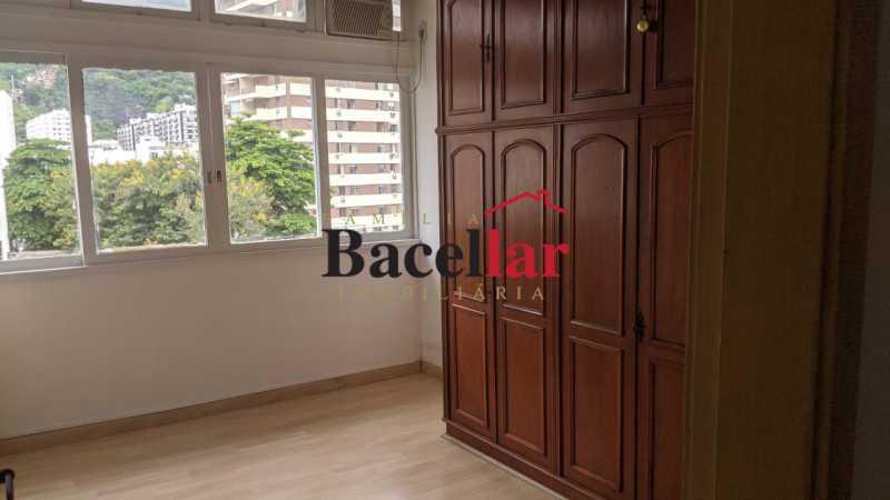 quarto2.c. - Apartamento para venda e aluguel Rua Barão de Mesquita,Grajaú, Rio de Janeiro - R$ 395.000 - TIAP21868 - 9